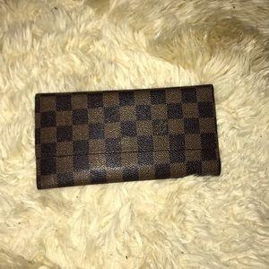 Handbags - Imitation Louis Vuitton Wallet